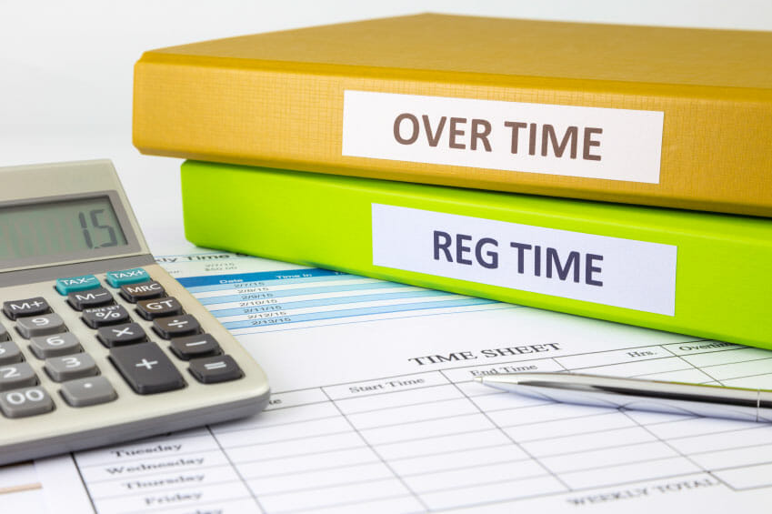 Is Overtime Pay Considered For Child Support